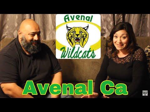 Avenal Elementary School Principal Blanca Price talks to Broader Minds TV: Avenal Ca