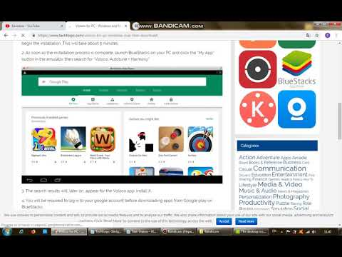 Voloco for PC - Windows 7/8/10 - Free Download - YouTube