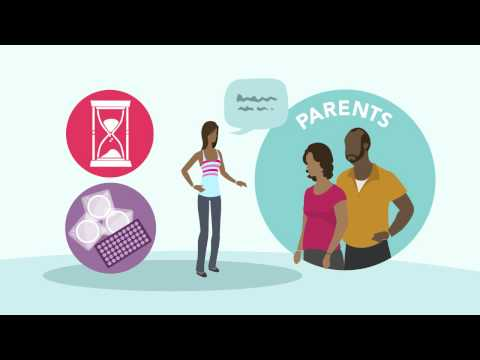 Parenting Tips: A Tool for Talking about Sex, Introduction -- Planned Parenthood