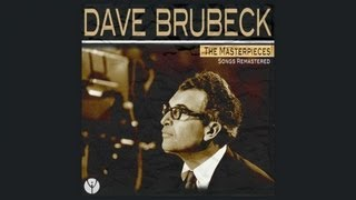 Dave Brubeck Trio  - Blue Mooon