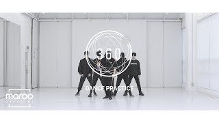 Download lagu 박지훈(PARK JIHOON) - '360' Dance Practice