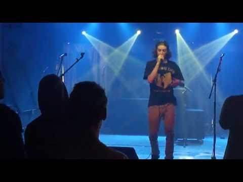 BILLY WINFIELD - Live @ 1904 Music Hall - Jacksonville, Florida - 15 March 2015