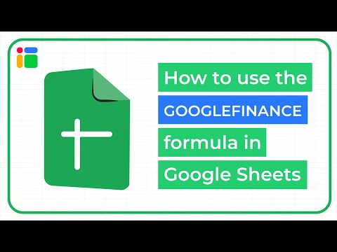 how-to-use-the-googlefinance-formula-in-google-sheets