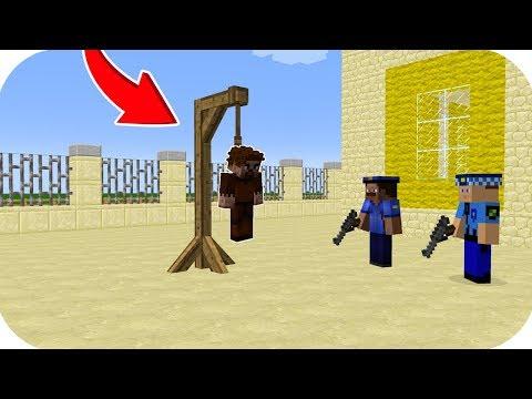 FAKİR İDAM EDİLECEK! ? - Minecraft thumbnail