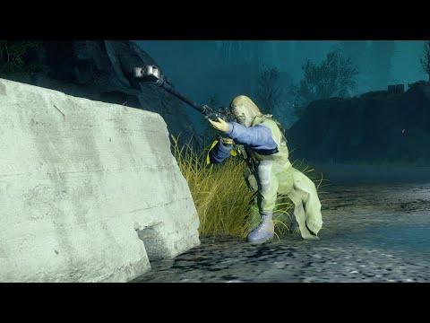 Sniper Ghost Warrior 3 - Sabotage - Challenge Mode |