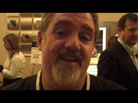 Filmmaker Jon Landau on film bloggers