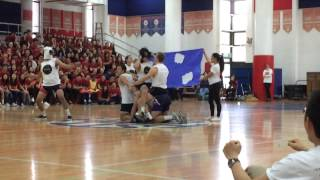 Repeat youtube video HKIS Senior's Battle of the Classes dance 2015