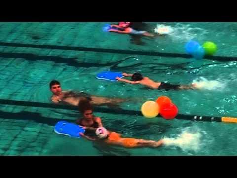Swimming Gala June 2013 - Olympic Stadium Athens