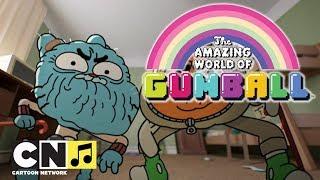 El asombroso mundo de Gumball | La pandilla | Cartoon Network