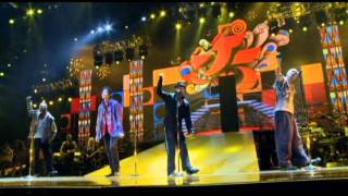 Michael Jackson - Stop The Love You Save (This Is It)