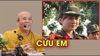 Thầy Thích Thông Lai lại công bố một bức thư mới, lần này là từ một người không ngờ #VoteTv