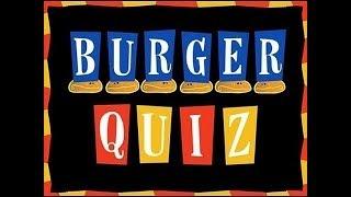 Burger Quiz  (Depetrini Beigbeder Baffie Debbouze)