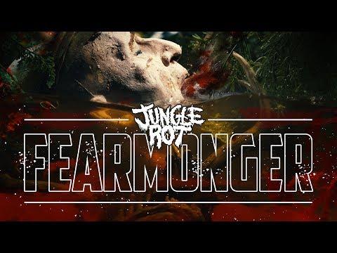 Jungle Rot - Fearmonger (feat. Schmier of Destruction)