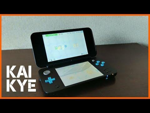 New Nintendo 2DS XL Review! | kaikye