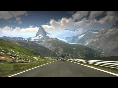 GT6 - All My Life PV