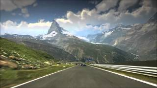 Repeat youtube video GT6 - All My Life PV