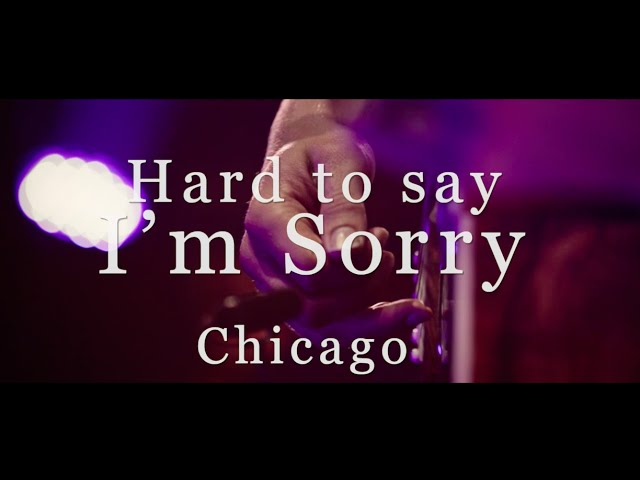 Passenger, The Once & Stu Larsen | Hard To Say I'm Sorry