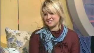 Интервью  Инны Быстровой на «ТДК»