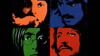 The Beatles - Gimme Some Truth ( Early Rare Version)