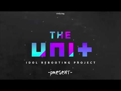 [INSTRUMENTAL] THE UNIT - PRESENT WITH BACKING VOCALS KARAOKE