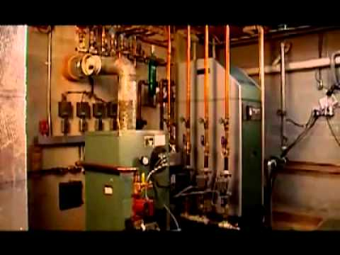 Peerless Boilers - Residential Heating Products - YouTube