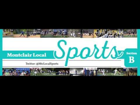 Montclair Local: Montclair Mounties beat Columbia 56-0