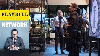 Bryan Cranston - Network - Curtain Call 12/23/18