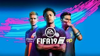 FTS 19 MOD FIFA 19 Edition Android Offline 300mb Best Graphics New Kits & Transfer Update #2