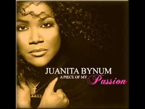 Juanita Bynum - dont mind waiting