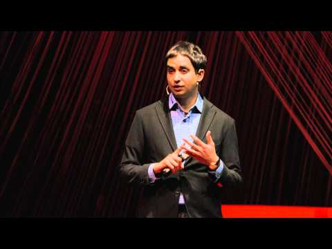 The immortal naturalist: collecting the world | Prosanta Chakrabarty | TEDxLSU