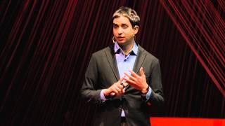 The immortal naturalist: collecting the world   Prosanta Chakrabarty   TEDxLSU