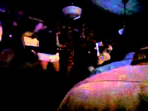 dancing on bar Sluts