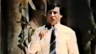 Концерт ХА! ХА! ХАзанов (1990 г.)