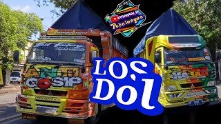 Download lagu DJ LOS DOL VERSI TRUCK ANTI GOSIP FT NEW BOS GALAK.