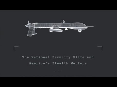 Lords of Secrecy: The National Security Elite and America's Stealth Warfare (w/ Scott Horton)