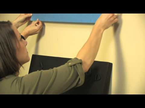 How to Hang a Mirror | Pottery Barn