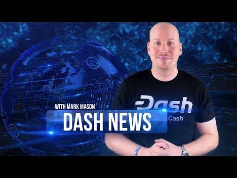 Dash News - 3000 Merchants, Kripto Mobile, FuzeX Card, Neptune Dash Pooling Service & More!