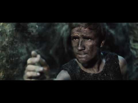 Philipp Poisel - Bis ans Ende der Hölle (official Video / Das kalte Herz)