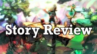 Video Video Game Story Review - Bastion download MP3, 3GP, MP4, WEBM, AVI, FLV Juni 2018