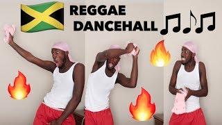 LIT MUSIC PLAYLIST (REGGAE, DANCEHALL 2019 EDITION)!!!!🇯🇲🔥💃🏾
