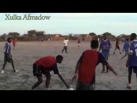 Xulka Qranka Afmadow Waamo Somalia