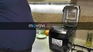 Самый простой рецепт хлеба в хлебопечке polaris