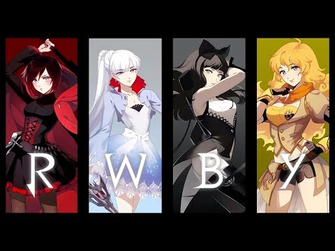 The Animation Budget Went Up RWBY vol 4 ch 1 The Next Step
