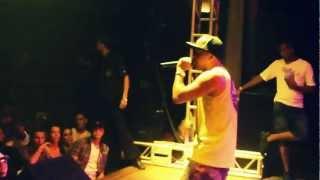 MC PRIMO - CONTROLE REMOTO ♫♪ (AO VIVO)  LANÇAMENTO 2012 - #DESCANSE EM PAZ