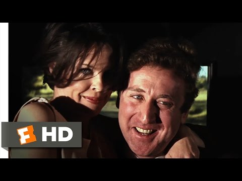 Bonnie and Clyde (1967) - I'm An Undertaker Scene (8/9) | Movieclips