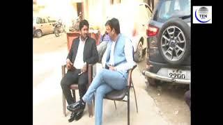 Noida man receives text Messages on Osama Bin laden's name glorifying terrorism !