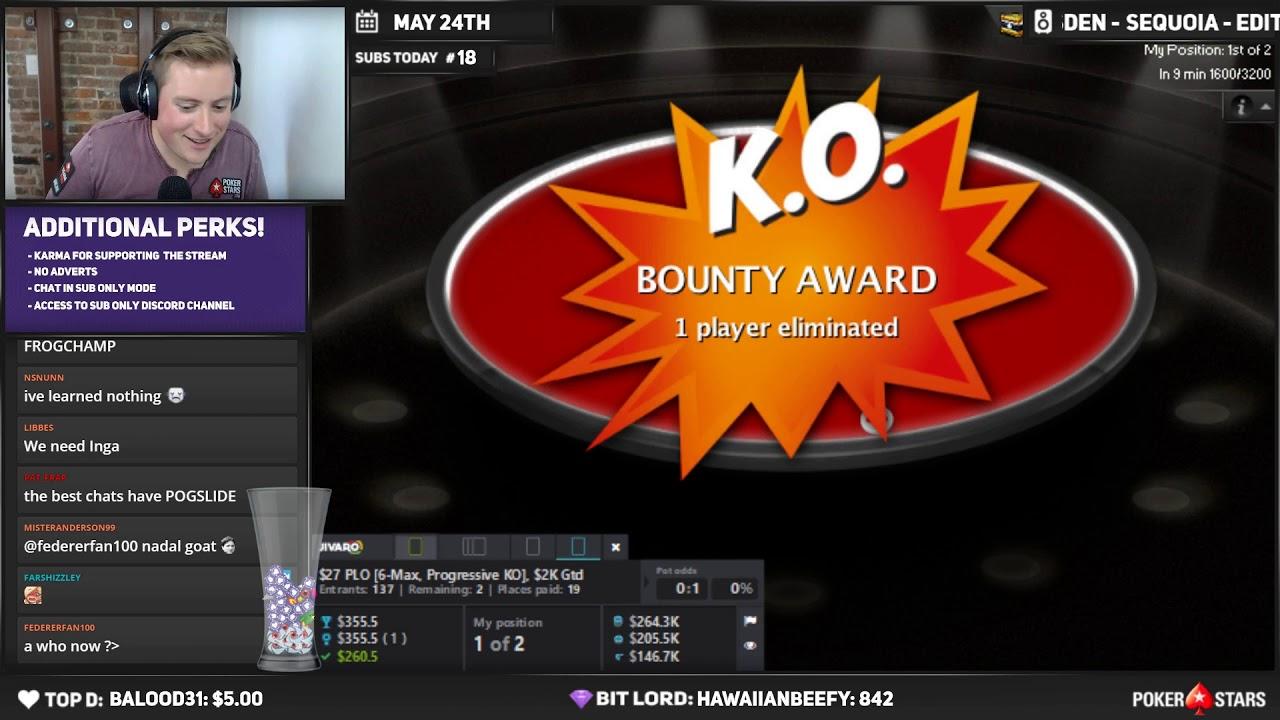 Poker Livestream