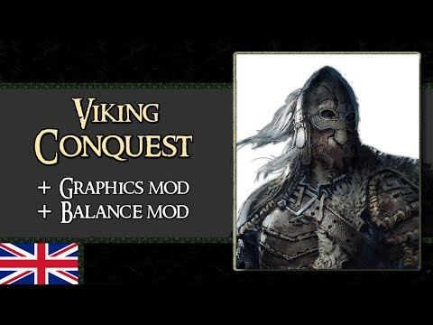 VC Balance Mod for Mount & Blade: Warband - Viking Conquest - Mod DB
