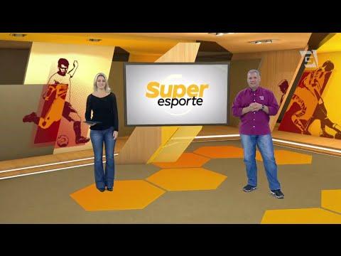 Super Esporte - Completo (28/08/15)