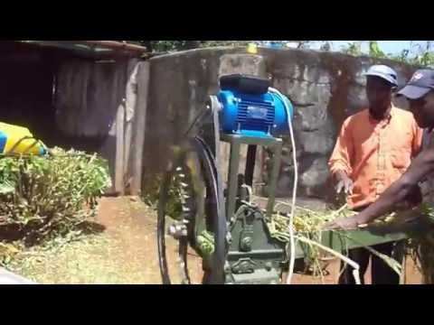chaff cutter in kenya